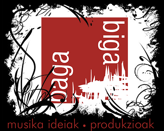 Logotipo Baga-Biga